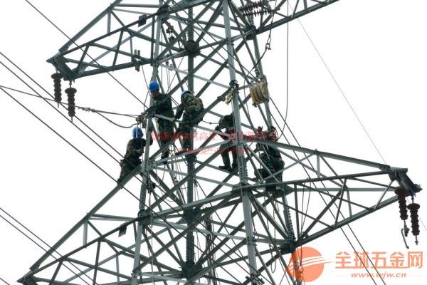 宁夏银川铁塔安装拆除除锈工程