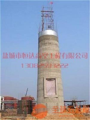 南平钢结构防腐专业施工 值得信赖-恒达高空