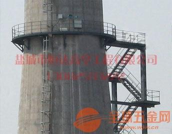 衡山县50米旋转爬梯安装施工免费点击浏览