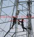 石嘴山铁塔安装拆除除锈工程