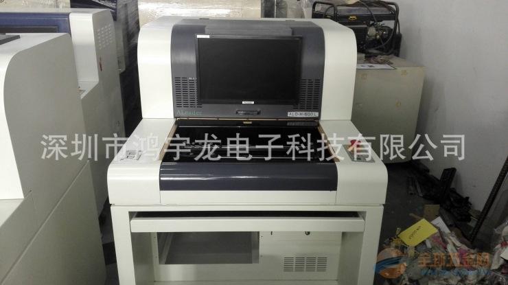 出售神州二手离线AOI : ALD-H-600L光学检测仪
