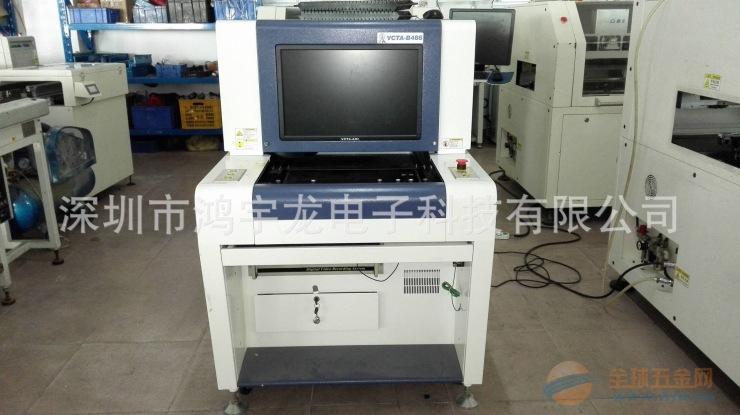 出售振华兴二手离线AOI:VCTA-B486光学检测