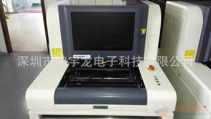 出售视州视觉二手离线AOI:ALD-510光学检测仪