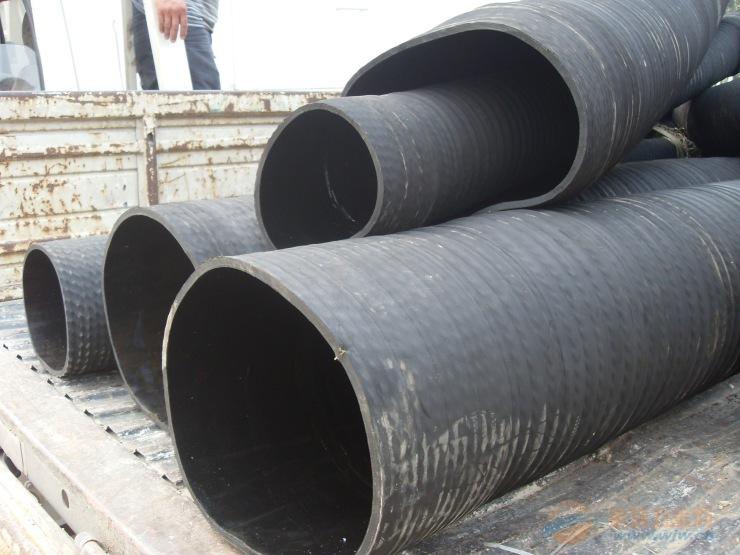 华升直销内径300钢丝胶管 12寸输水橡胶管
