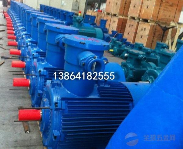 伊春YB3电机|销售宜春YB3-132S2-2-7.5电机