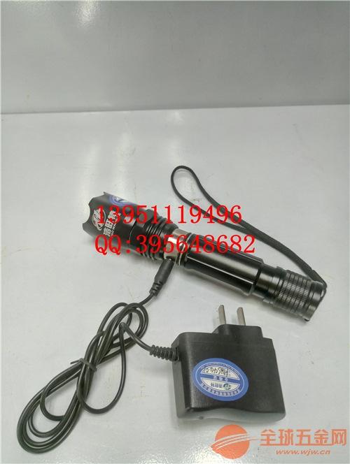 滨州强光巡检防爆电筒,IP67防爆手电筒价格