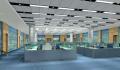 杭州江干区办公室吊顶装修