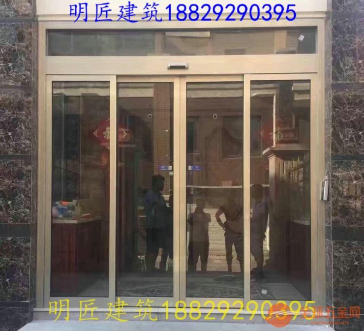 陕西型材门