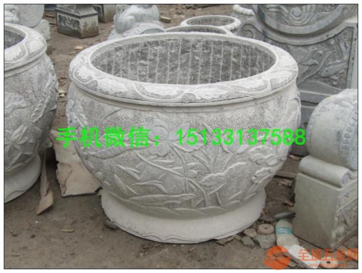 【雕塑】产品特点   金鼎艺美主营产品:石雕鱼缸 室外鱼缸定制   材质