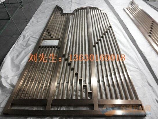 圆弧屏风、异形门、信报箱-深圳锦庐花园项目