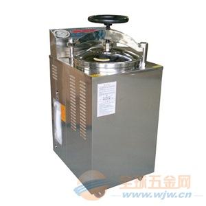 立式压力蒸汽灭菌器(带干燥)wi126209