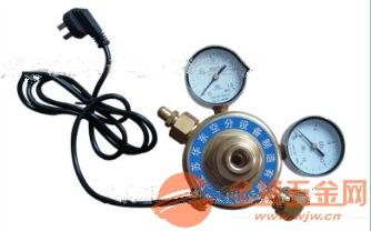 二氧化碳CO2电加热减压器 wi129709