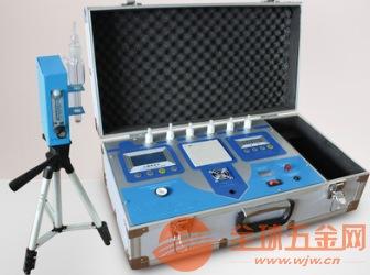 室内空气质量检测仪甲醛检测仪pm2.5雾霾测试 wi129756