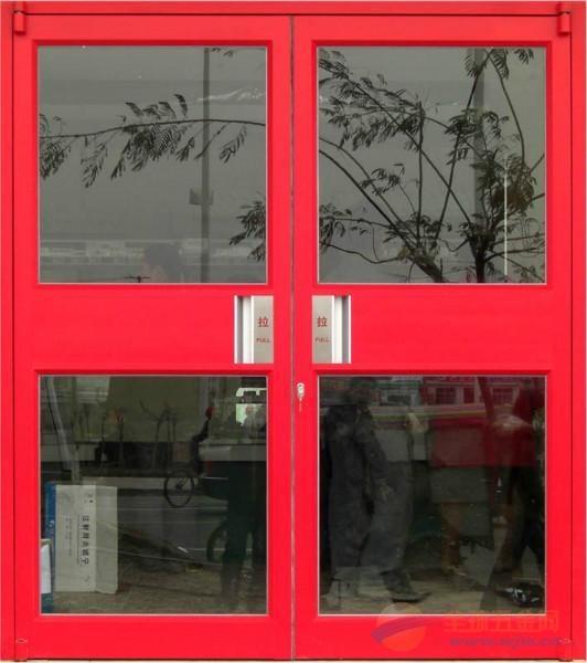 西安户县区肯德基门订做肯德基门安装专业品牌厂家