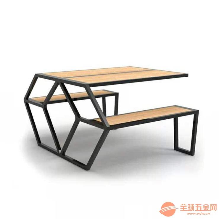 西安快餐桌椅生产销售厂家规格齐全