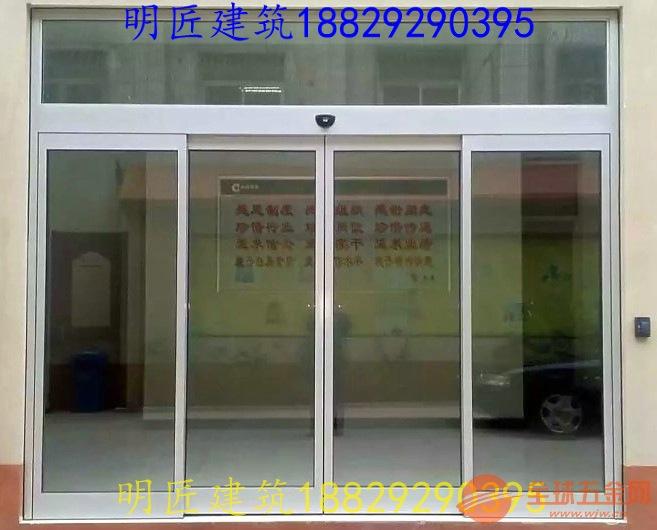 西安自动门实力生产厂家售后完善