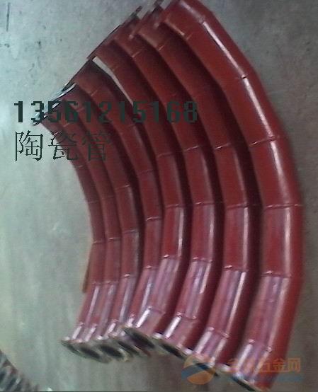 福建漳州市 自蔓燃陶瓷管道 直销-价格合理-质量可靠-库存充足-规格齐全