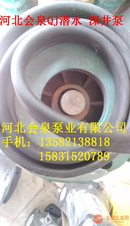 《175QJ20-78QJ深井泵125QJ25-40》