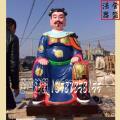 浙江传统道教神像【六十甲子】直接塑造厂家