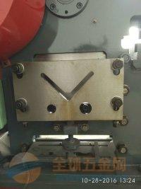 赣州槽钢剪切机厂家