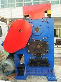 襄樊槽鋼剪切機生產廠家