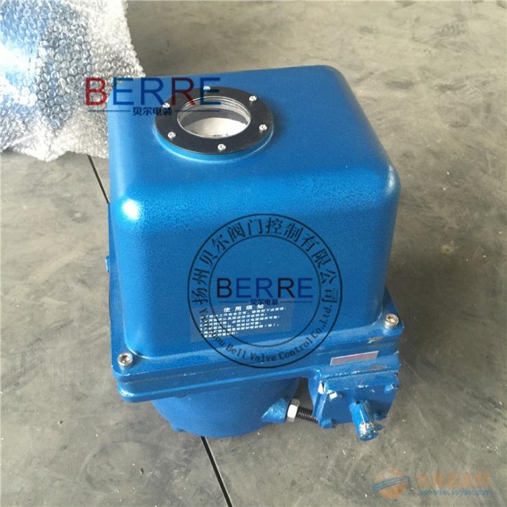 LQ40-1阀门电动执行器