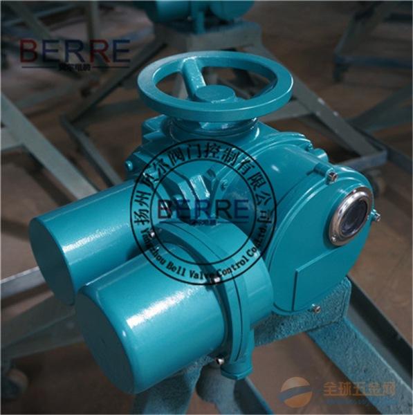 DZW5阀门电动装置生产厂家