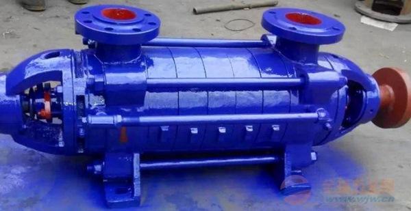 D12-25x7多级离心泵