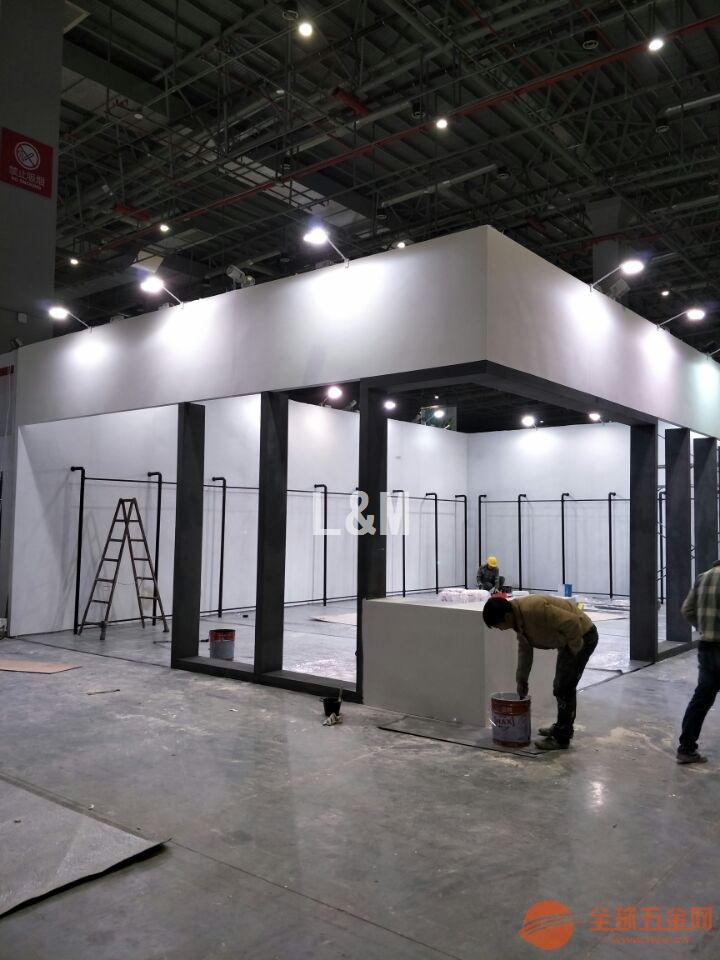 上海展台设计的注意事项有哪些
