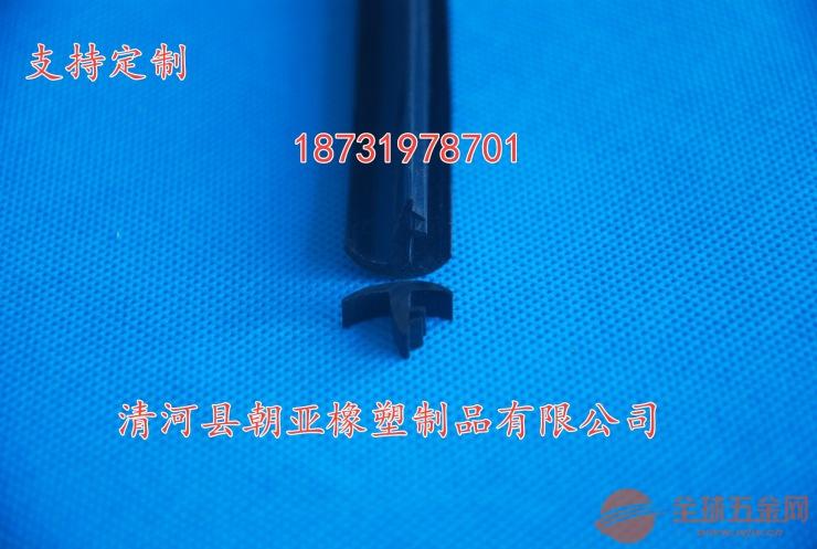 硅胶T型密封条 机械设备用硅胶条
