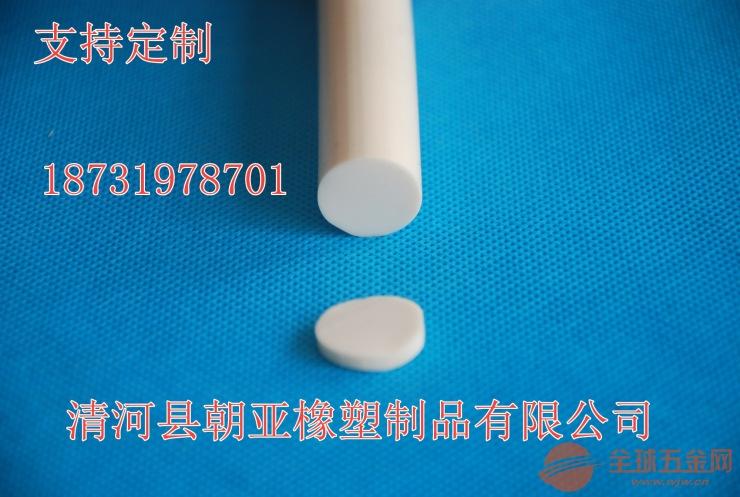 圆条 硅胶实心条 实心硅胶条