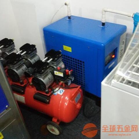 江苏写字楼实验室SLH90静音无油空压机