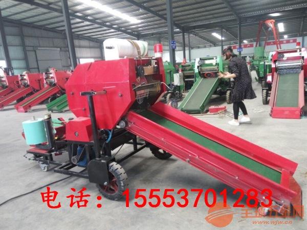 重庆青贮打包机厂家