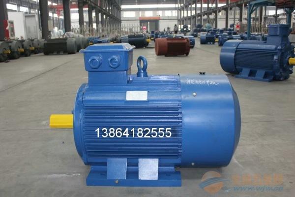 舟山YX3电机 销售舟山YX3-400-4-400电机