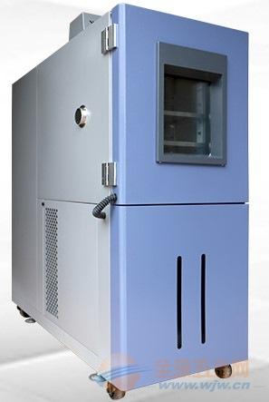 烟台恒温恒湿试验箱