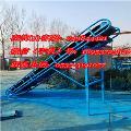 牡丹江厂家直销防静电绿色PVC皮带输送机