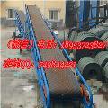 粮食用移动式装车输送机 圆管皮带式输送机生产厂家