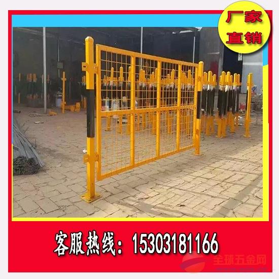 福建中铁建局工地用临边防护栏多少钱\中铁建局工地用临边防护栏价格