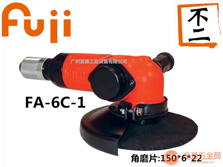专业供应日本FUJI工业级气动工具及配件:FA-60-1