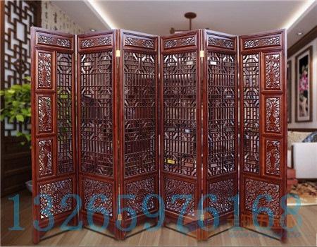 铝合金花格门窗产地,铝合金花格门窗数量-中式花格 商