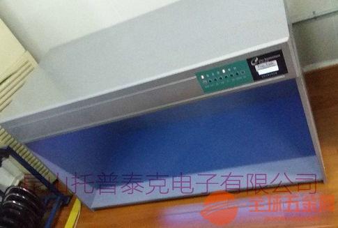 南京标准光源观察箱维修销售送货