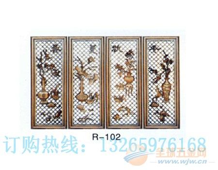 铝合金花格门窗销售、铝合金花格门窗生产制作