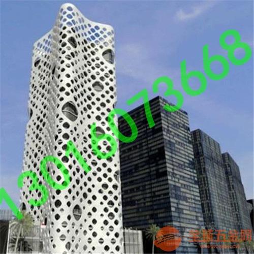 广州镂空雕刻铝单板厂家品质保证