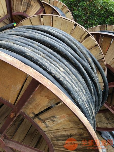 無錫回收電纜線,收購電纜