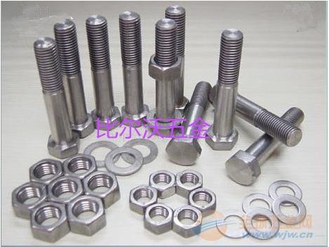 316不锈钢螺丝厂家