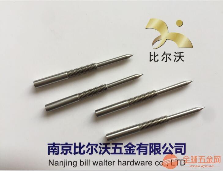 316不锈钢螺钉加工厂家