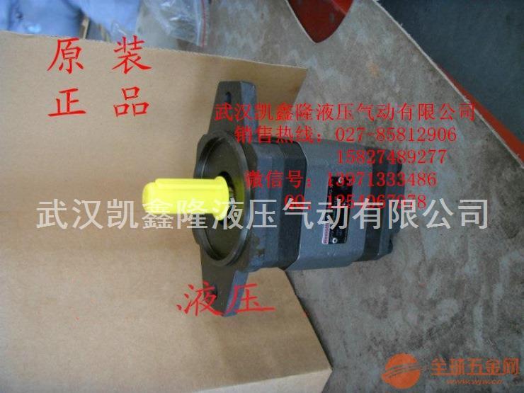 PGF型内啮合齿轮泵PGF2-2X/008RJ20VU2