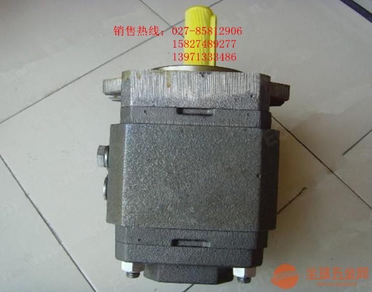 PGF型内啮合齿轮泵PGF2-2X/016LN20VM