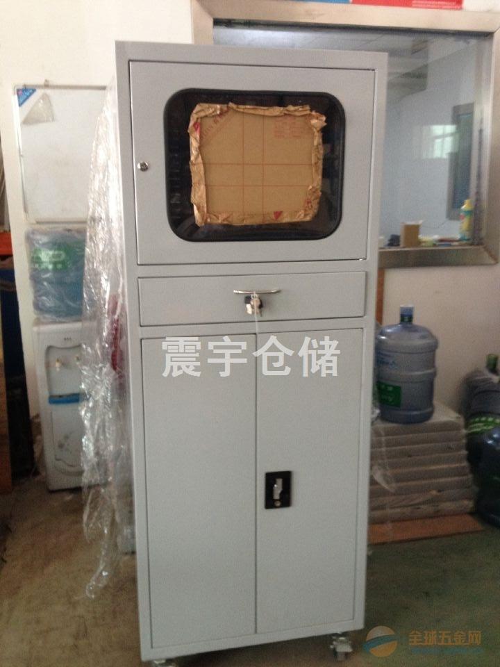 震宇工业电脑柜
