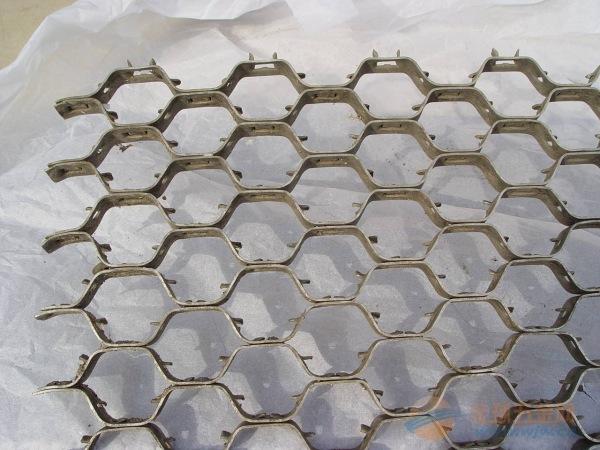 龙岩防磨龟甲网